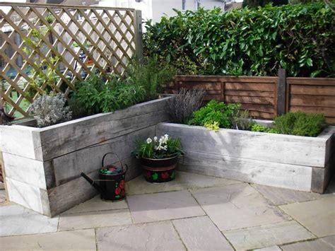 Herb Garden Design Ideas Small