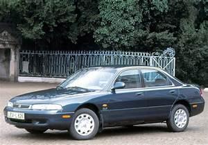 Pictures Of Mazda 626 Sedan  Ge  1992 U201397