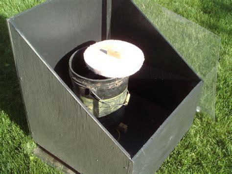very simple diy quot quot solar batch water heater
