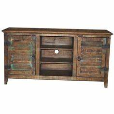 1000 images about tv stands on pinterest reclaimed wood With american home furniture tv stands
