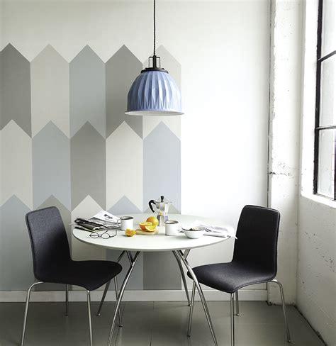 Wandgestaltung Ideen Selber Machen by Wandgestaltung Selber Machen Mit Farben Muster Streichen