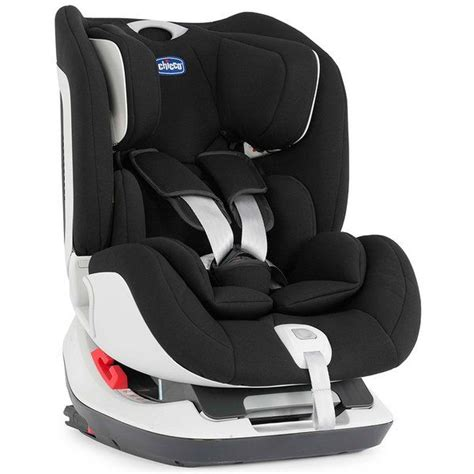 siege auto chico chicco cadeira auto seat up isofix 0 1 2 black