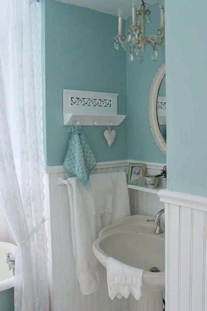 shabby chic bathroom images 30 adorable shabby chic bathroom ideas
