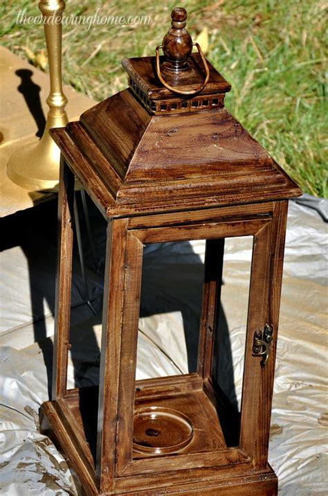 fixed   fall lantern