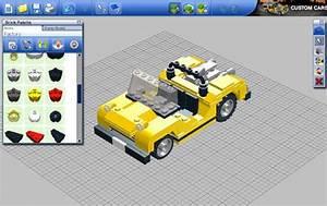 Lego Bauen App : virtuell lego am pc bauen f r mac os x und windows mit lego digital designer ~ Buech-reservation.com Haus und Dekorationen