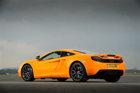 Mp4 12c 0 60 by Mclaren 0 60 0 To 60 Times 1 4 Mile Times Zero To