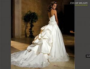 Eva my lady wedding dresses for Eva my lady wedding dress