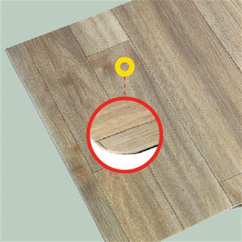 vinyl flooring durability durability good all about vinyl flooring this old house