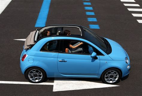 Fiat 500 Twinair by Fiat 500 And 500c Get New Twinair 85hp Two Cylinder Turbo