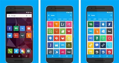 Android Icon Phone Packs Customize Pack Apps