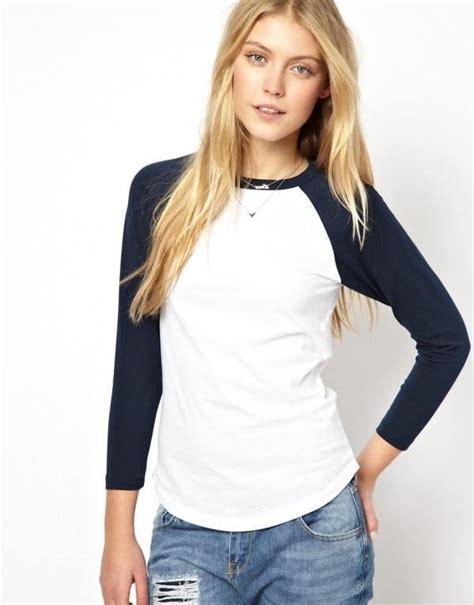 camisetas de mujer tendencias camisetas mujer 2014 modaellas
