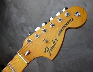 """Fender USA """"The Duck"""" Yngwie Malmsteen Mod' Sig ..."""