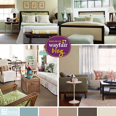 First Home Decorating  Wayfaircom 'my Way Home' Blog
