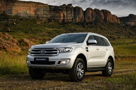 ford everest  specs price carscoza