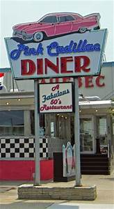 USA Diners on Pinterest