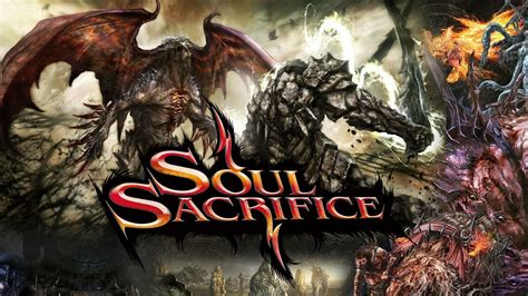 soul sacrifice video game tv tropes
