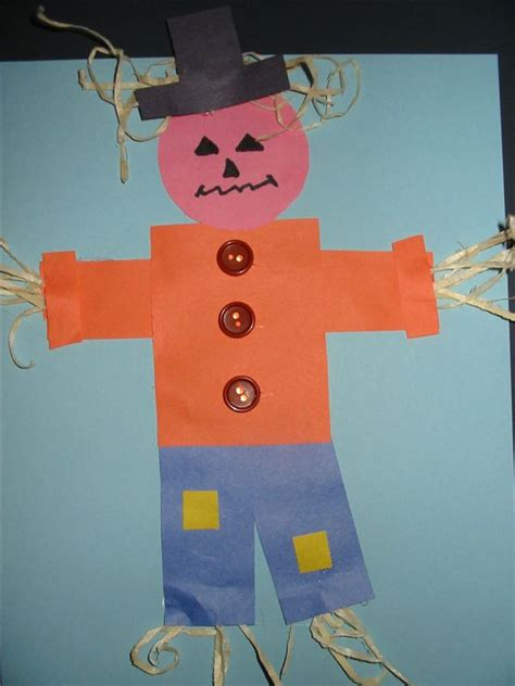 4 kindergarten crafts for the wizard of oz create dorothy