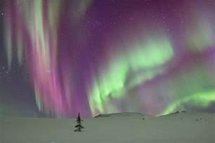 Alaska Northern Lights Photography