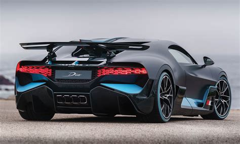 And he knows they will spend twice the. The Bugatti Divo 2019 Car Review