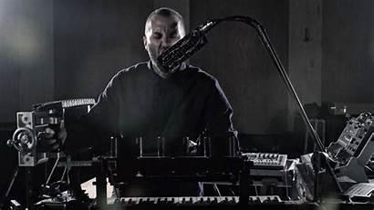 Punisher Author Album Band Desktop Topic Industrial
