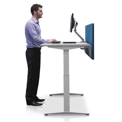 herman miller standing desk herman miller ratio sit stand desk