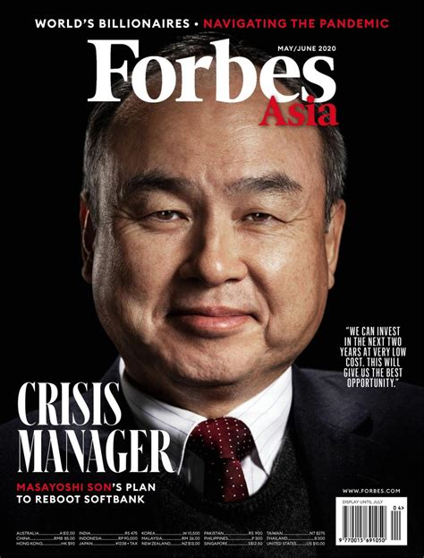 Forbes Asia-May/June 2020 Magazine - Get your Digital ...