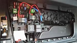 Blackvue 650 Hardwiring Help Mk7 Vw Gti