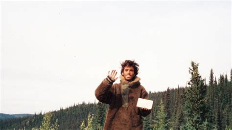 How Chris McCandless Died | The New Yorker