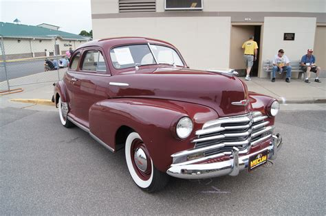 Chevrolet Stylemaster Wikiwand