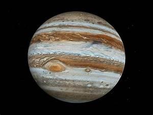Jupiter the Planets - Unlocking Jupiter Mysteries - YouTube