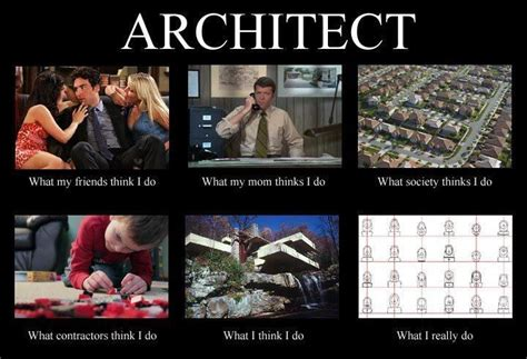 Architect Meme - a look back at ted mosby s architectural career on how i met your mother architect magazine