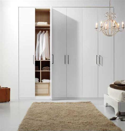 como elegir las puertas   armario empotrado