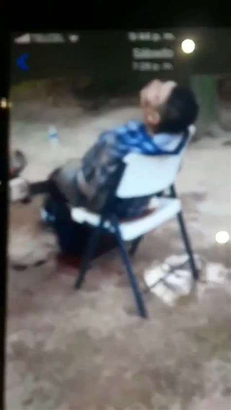 Cartel Dismember Man With Chainsaw While Interrogating Him
