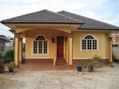 gambar rumah sederhana  kampung  model rumah