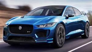 Jaguar I Pace : this is what a jaguar i pace rs would look like top gear ~ Medecine-chirurgie-esthetiques.com Avis de Voitures