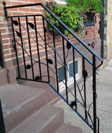 Home Depot Outside Stair Railings