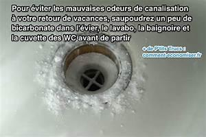 Mauvaises Odeurs Canalisations Comment Supprimer Les Mauvaises - Mauvaise odeur canalisation salle de bain