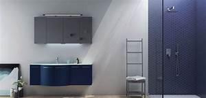 Waschtisch Mit Unterschrank 100 Cm : waschtisch mit unterschrank 100 cm mara badm bel ~ Markanthonyermac.com Haus und Dekorationen