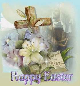 Image Gallery happy easter religious
