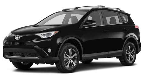 Amazoncom 2018 Toyota Rav4 Reviews, Images, And Specs