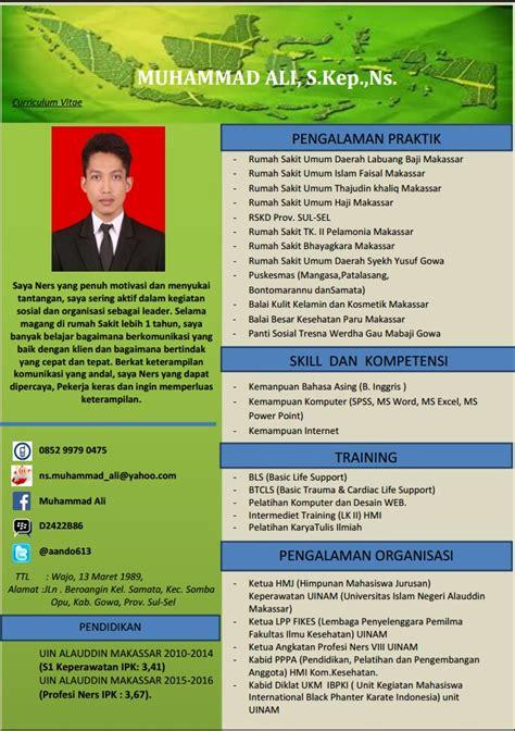 Contoh Cv Menarik by Curriculum Vitae Contoh Cv Menarik