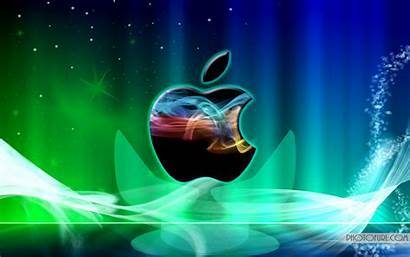 Apple Multicolor Wallpapers Latest