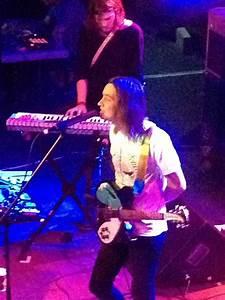 Real Life Husband RockStar Dad Tame Impala In Concert St