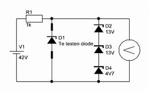 zener tester elektronicastynus With zener diode tester