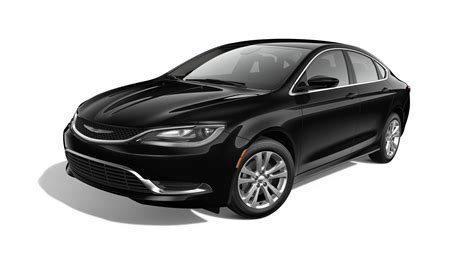 Chrysler 200 Lease by Chrysler 200 Lease