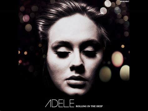 Rolling In The Deep Adele Acapella
