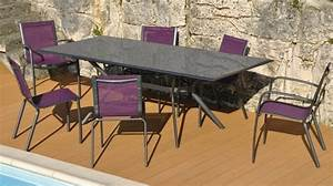 Salon De Jardin Qui Reste Dehors L Hiver. salon de jardin qui reste ...