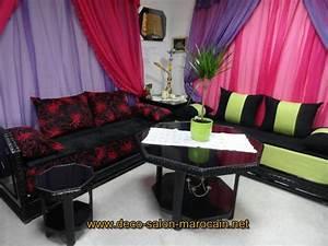 Acheter Salon Marocain : acheter un salon marocain montpellier d co salon marocain ~ Melissatoandfro.com Idées de Décoration