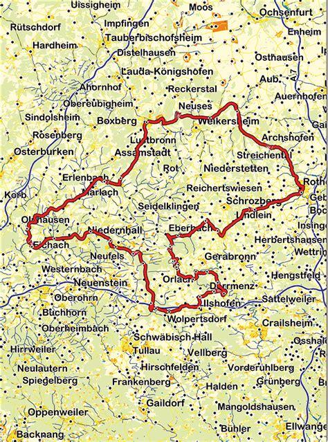 schwaebische toskana karte hanzeontwerpfabriek