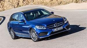 Mercedes Familiale : mercedes benz c300d familiale 2016 l exclusivit canadienne luxury car magazine ~ Gottalentnigeria.com Avis de Voitures